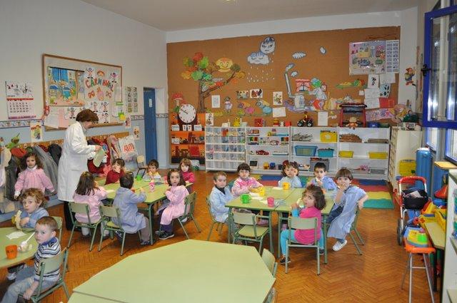Cp anejas le n for Decoracion de espacios de aprendizaje